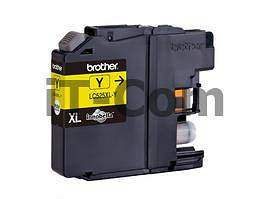 Brother LC-525XL-Y , LC525XLY tusz Yellow