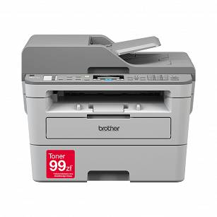 Brother MFC-B7715DW 4w1 Toner Benefit