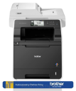 Brother DCP-L8450CDW 3w1