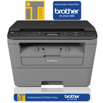 Brother DCP-L2500D 3w1 laser mono A4