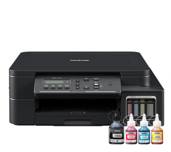 Brother DCP-T310 3w1 Ink Benefit