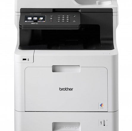 Brother MFC-L8690CDW 4w1