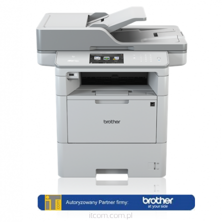 Brother MFC-L6800DW 4w1