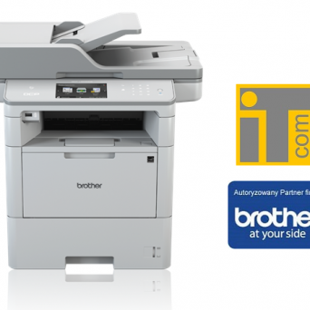 Brother DCP-L6600DW 3w1
