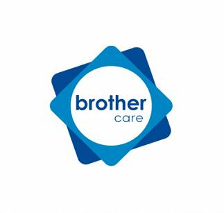 Pakiet Serwisowy Brother Care 5 lat : DCP-L6600DW,