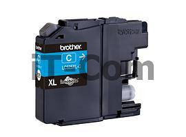 Brother LC-525XL-C , LC525XLC tusz Cyan