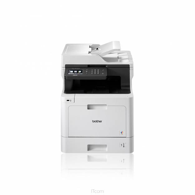 Brother DCP-L8410CDW 3w1