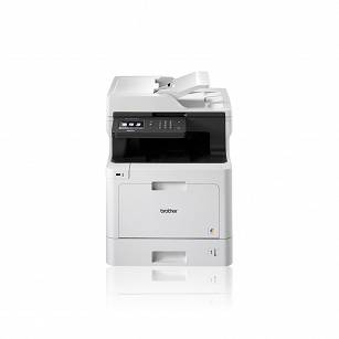 Brother DCP-L8410CDW 3w1 - promo 5lat gw.
